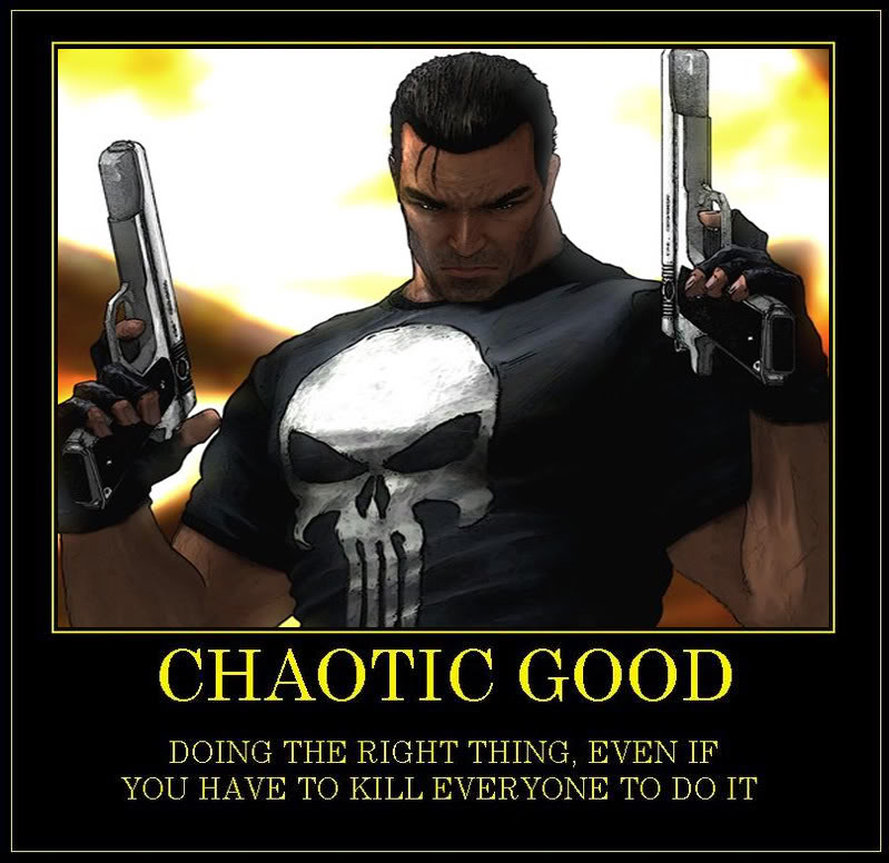 Chaotic good7