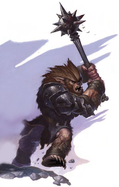 how to make geralt in d&d 5e