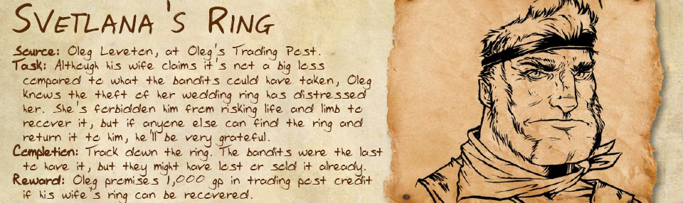 Quest ring