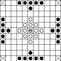 Hnefatafl 1