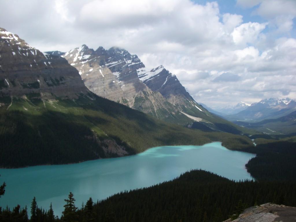 The great bear lake original 1024x768