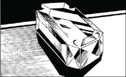 Spell box