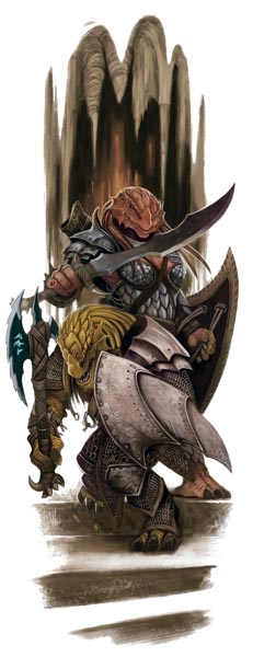 Phb dragonborn