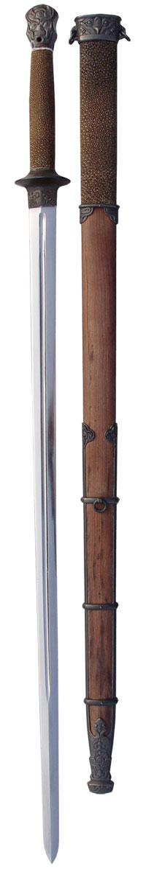 Colleen sword