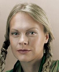 Svetlana portrait
