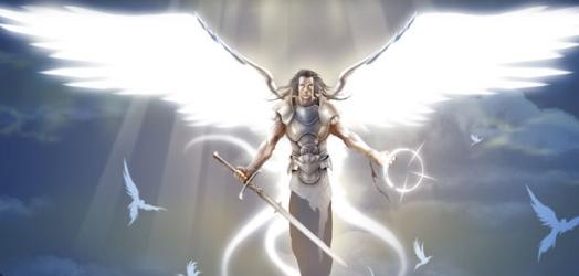 Angel edit