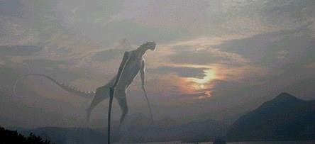 """Amygon """"The Walker of Worlds"""""""