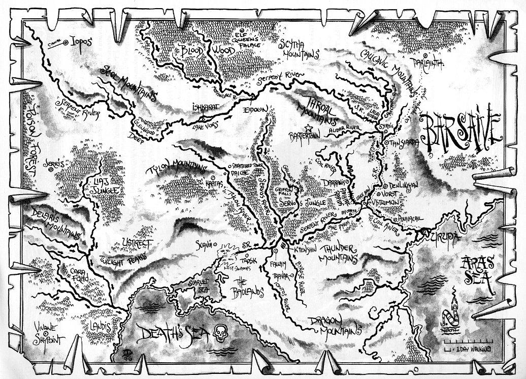 Serpent River