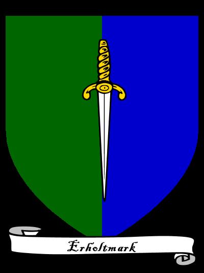 Erholtmark