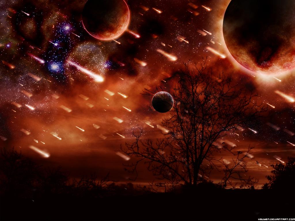 Pangella apocalypse