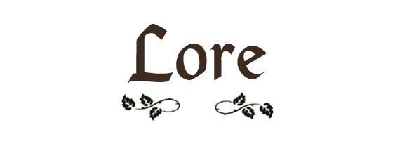 Lore title