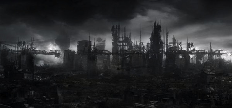 Apocalypse survival
