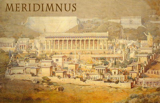 Meridimnus