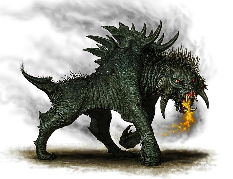 Devildog