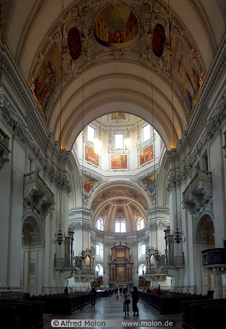 14 cathedral   interior