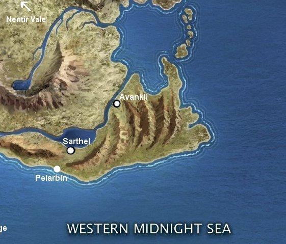 Sarthel map2