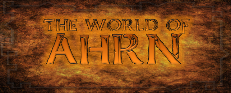 World of Ahrn