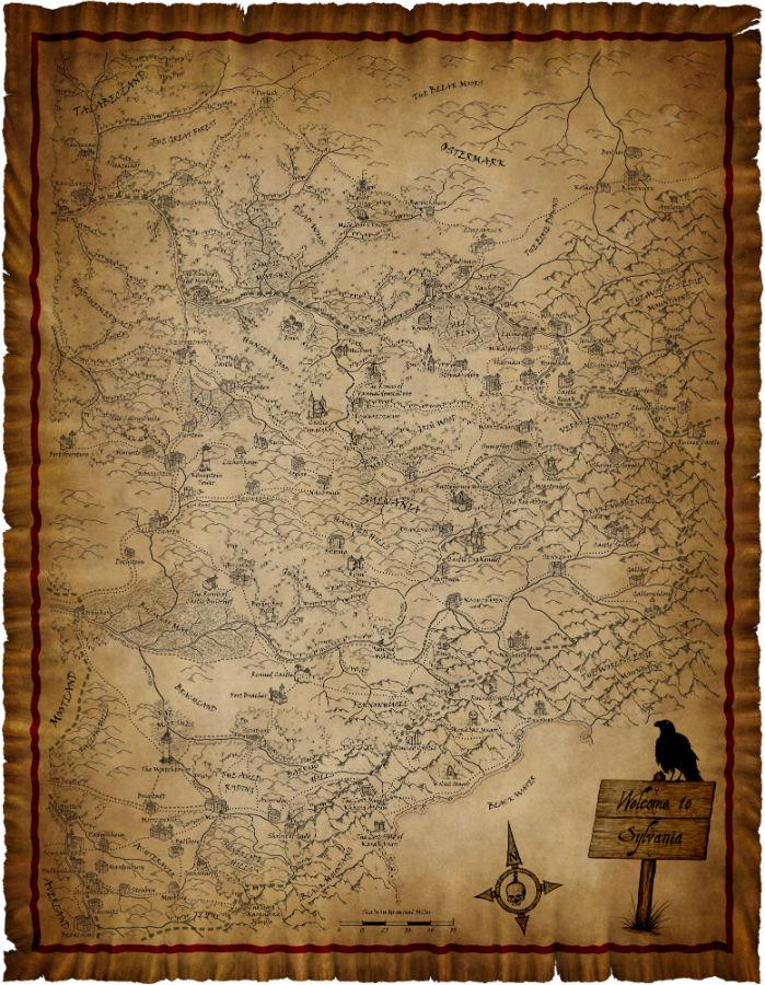 Map sylvania 4 small