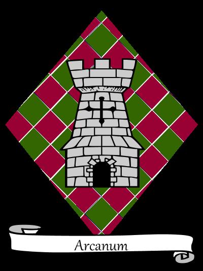 Arcanum heraldry