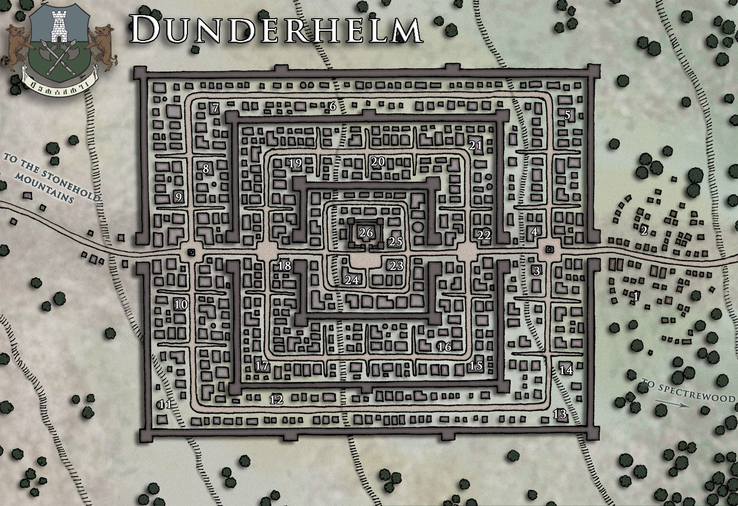 Dunderhelm