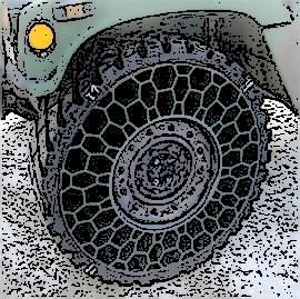 Humvee 03