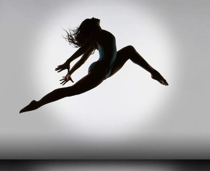 Leaping