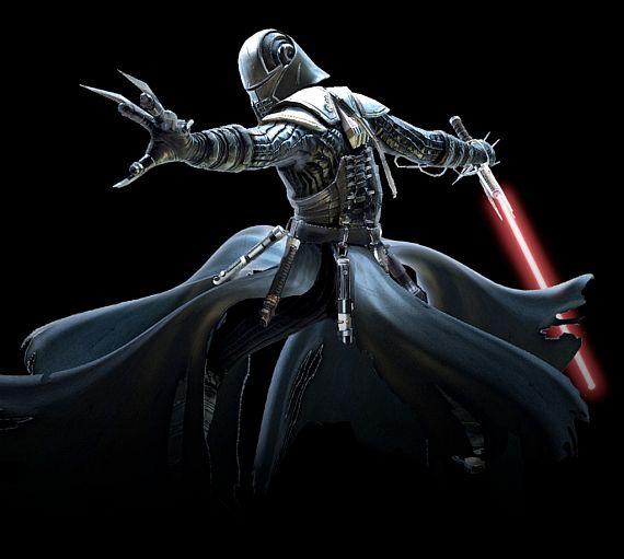Sith lord azgaria
