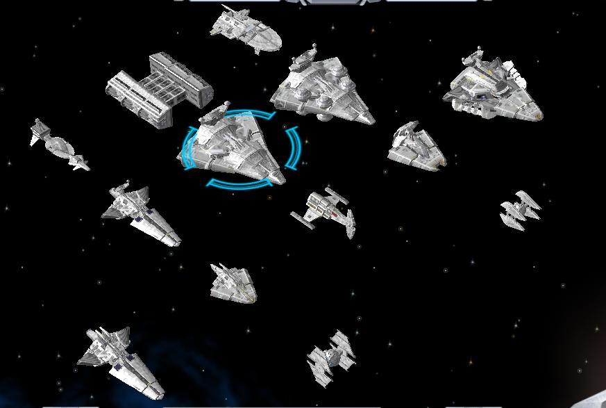 Sith war era crafts