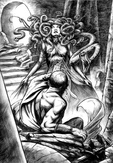 Medusa r