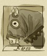 Pbaron