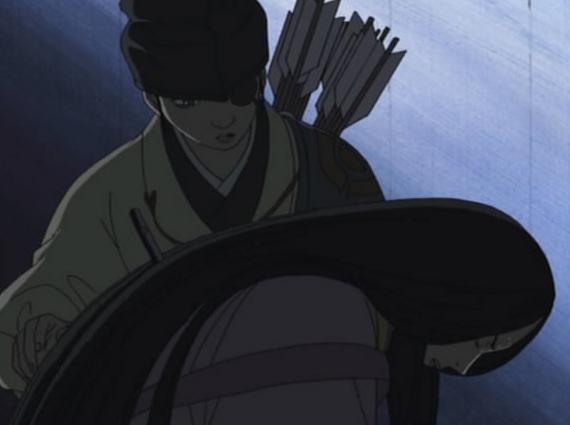 Hazuru sick