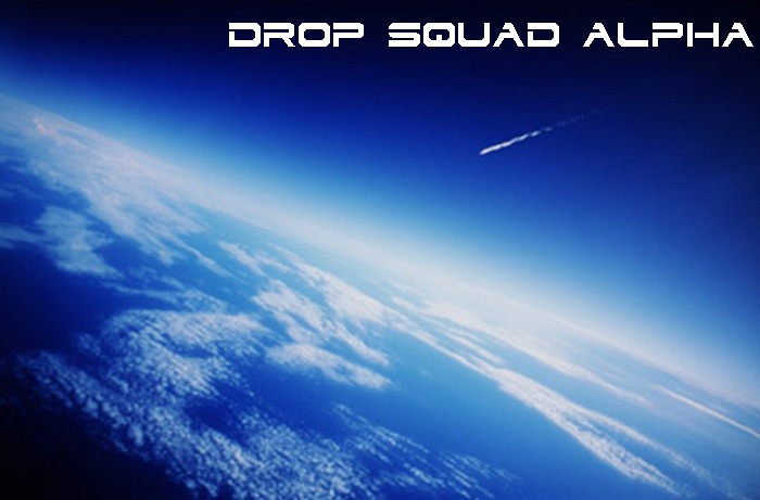 Spirit of the Future: Drop Squad Alpha