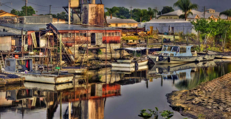 Bedford  Marina