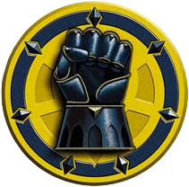 Crusher symbol