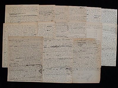 Houdini article by lovecraft ebay auction