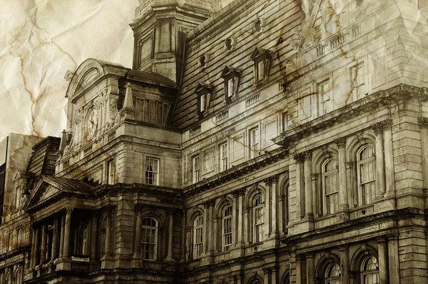 Grate Mansion