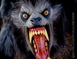 American werewolf in london lifesize 2