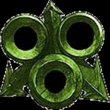 220px nurgle symbol
