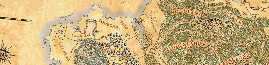 Map voyage theobald