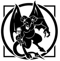 Эмблема Оркуса