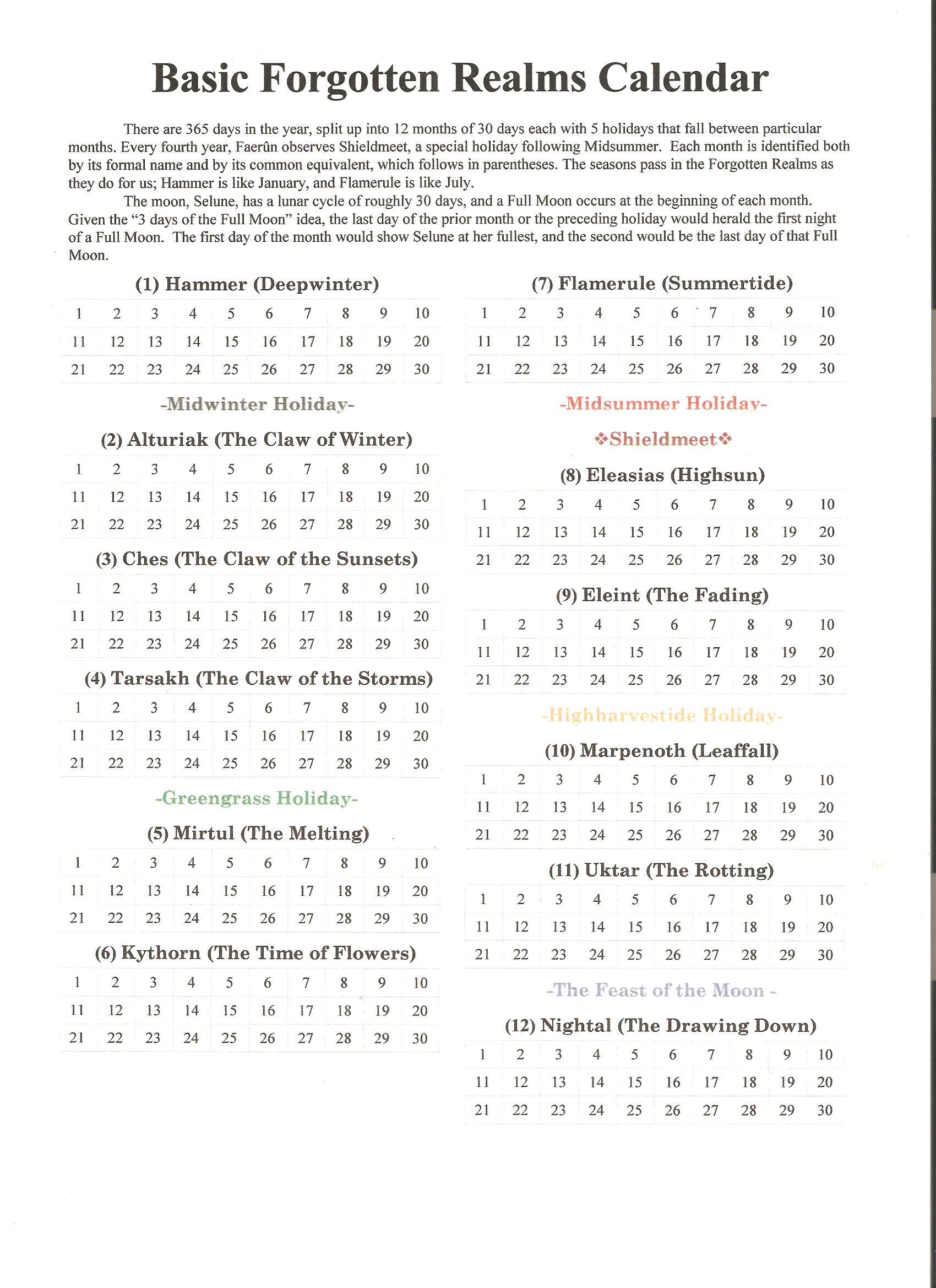 Fr calendar 001