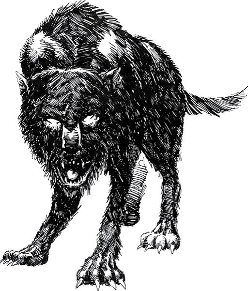 Gate hound
