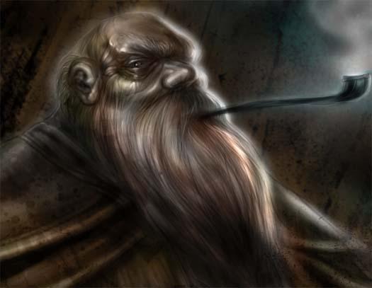 Pipe dwarf