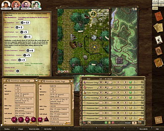 Fantasy Grounds 1