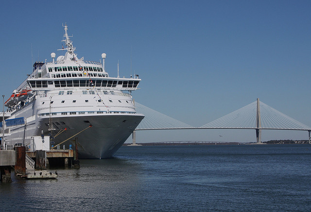 Pinnacle conquest in charleston
