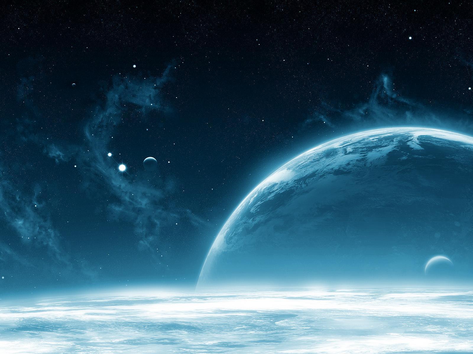 Planet 001