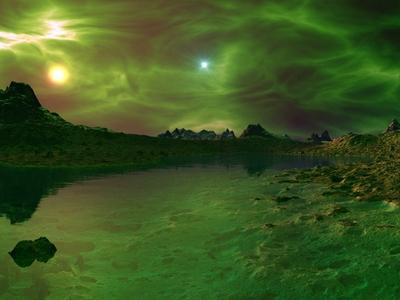 Lake pyros2