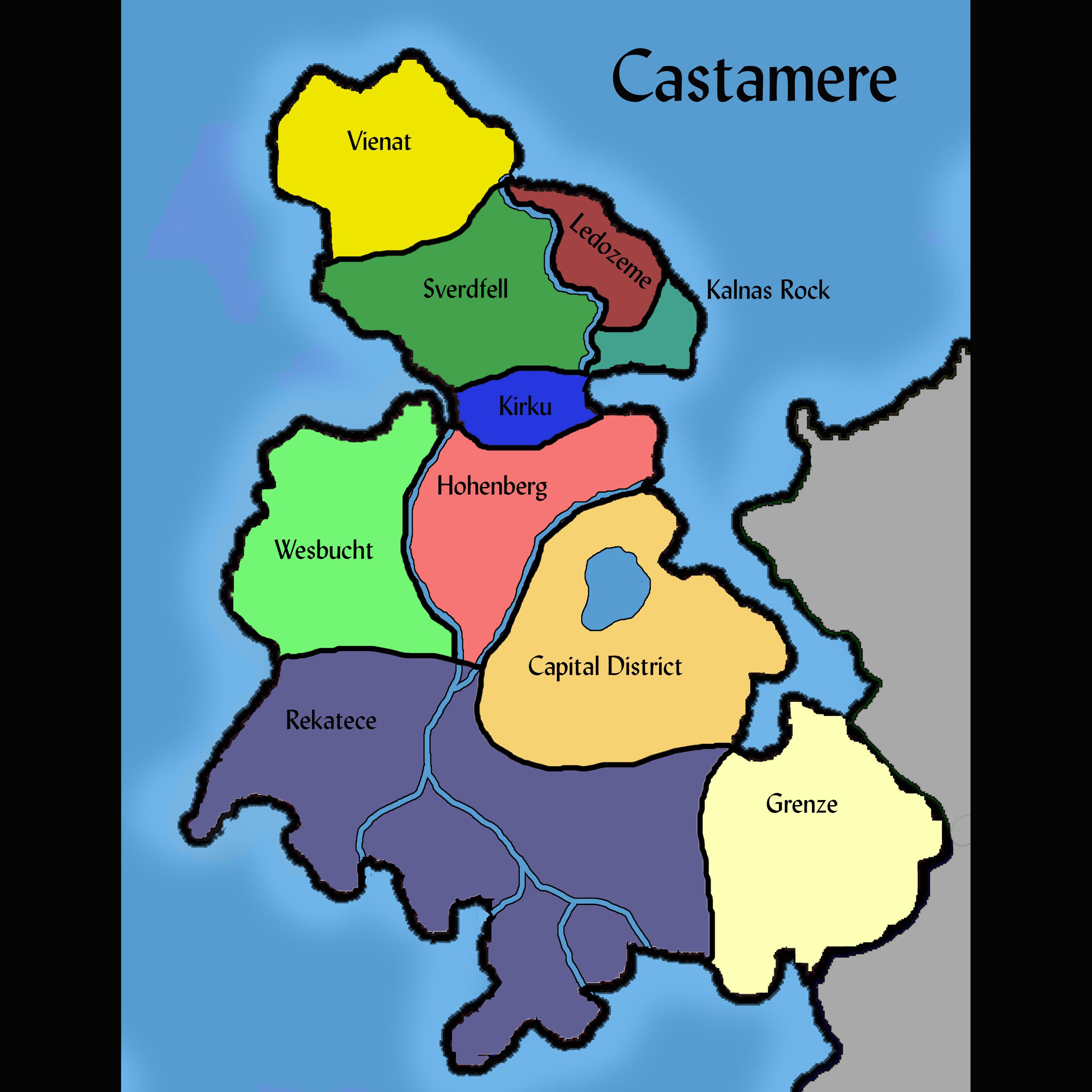 Castamere