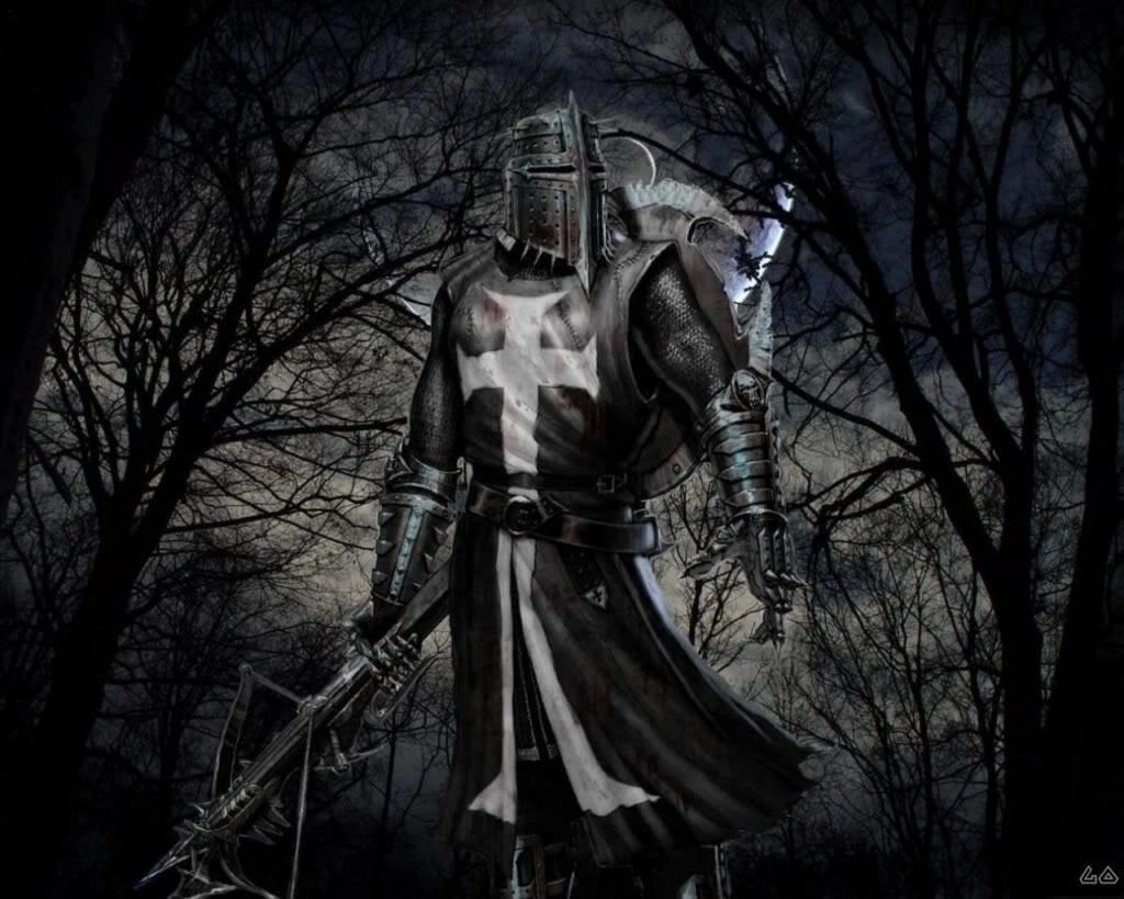 Knights of satana