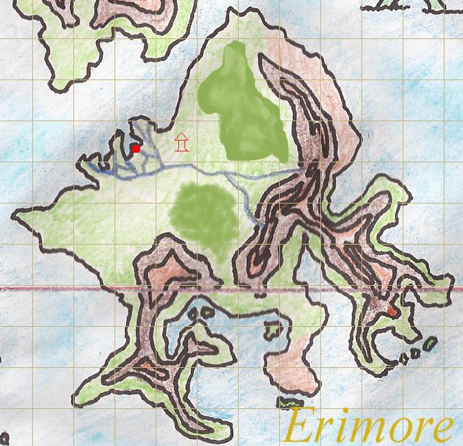 Erimore